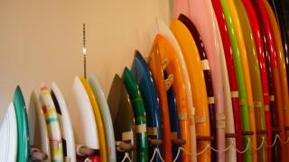 サーフボードの選び方(ショートボード)