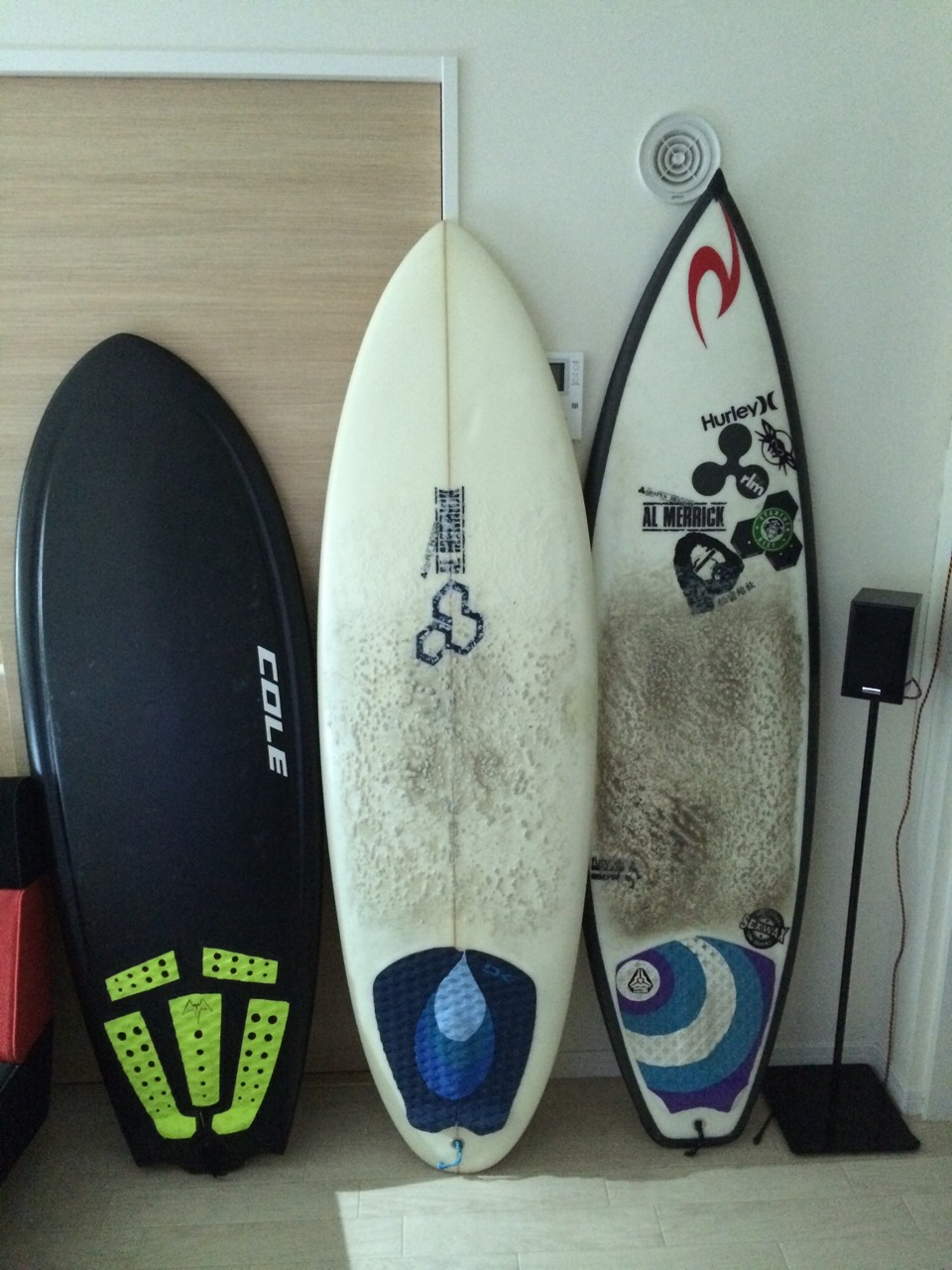 サーフボード