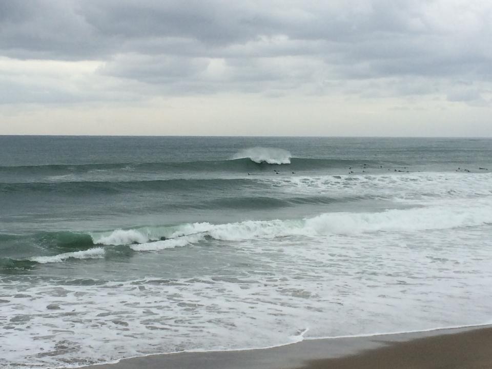 【画像】波の選び方、初心者閲覧必見!