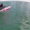 【動画】ライディング中にボードからボードに移る、Jamie O'Brien(ジェイミー・オブライエン)