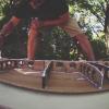 【動画】3分間でざっくり解る、木製のサーフボードが出来るまで