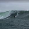 【動画】ビッグウェーブスポット、アイルランドのマラモアサーフセッション