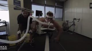 【動画】ビックウェーブに挑む、サーファーryan-hipwood(ライアン・ヒップウッド)のトレーニング方法