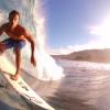 【空撮動画】ハワイパイプラインのチューブラディング!ジョンジョン・フローレンス他