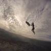 【動画】空撮もあり、アパレルランドMadHuey'sが送るサーフムービー
