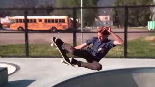 【動画】Curren Caples(カレン・ケープルズ)が本当にすごい!スケートボーダー(金メダル)であり・サーファー