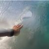 【動画】リップカールライダーのMason Ho(メイソン·ホー)のチューブライディング動画