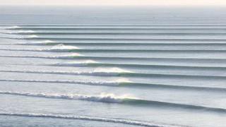 【動画】日本じゃ中々ない!ペルーの世界一長い波Chicama(チカマ)