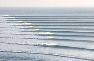 日本じゃ中々ない!ペルーの世界一長い波Chicama(チカマ)
