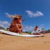 【動画】GoProプレゼンツ、セクシーなAlana Blanchard(アラナ·ブランチャード)のサーフィンムービー