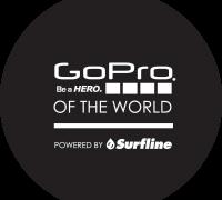 【動画】GoProが送るチューブライディング厳選動画 10選