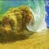 【動画】波のトンネル10秒動画、Alex Gray(アレックス・グレイ)