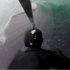【動画】GoProでの変わった撮影方法、頭にポールぐりぐり動いて気持ちが悪くなる動画:byIan Battrick(イアン・バットリック)