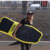 【動画】伝説のスケーターChristian Hosoi (クリスチャン・ホソイ)のハンマーヘッドサーフボードが出来るまで