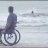 【動画】腰から下の麻痺の彼を背負ってサーフィン、夢を叶えるために立ち上がったMartín Passeri(マーティン・パサーリー)