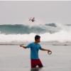 【動画】 Jack Freestone(ジャック·フリーストーン) インドネシアでの流れるような素晴らしいサーフィンの6分間ターン