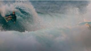 【動画】2014、2013の動画世界ランク8位のライディングJohn John Florence (ジョンジョンフローレンス)