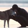 【動画】癌と共に闘い寄り添ってくれた愛犬との短編映画Denali(デナリ)