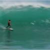【動画】バリ島のpadang padang beach(パダンパダンビーチ)のパーフェクトチューブ
