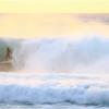 【動画】ファミリーみんなサーファー!Josh Moniz(ジョシュ·モニス)のチューブライディング
