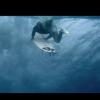 【動画】携帯メーカーSAMSUNGとサーフ団体WSL SURFとコラボ動画