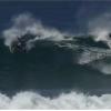 【動画】前のり?いえいえ一つの波でプロのサーファーがみせる華麗なセッション