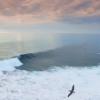 【動画】圧巻!チリのプンタ・デ・ロボスポイントのドローン映像