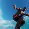 【動画】GoProHERO4カメラで撮影したサーフィン動画がめちゃくちゃ綺麗
