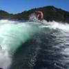 【動画】Josh Kerr(ジョシュ・カー)のボードサーフィン動画