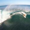 【動画】ハイクオリティなハワイノースショアの4分21秒の空撮動画