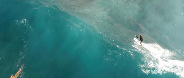 Matt Meola(マット・メオーラ)のエアーハイクオリティ動画