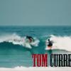 【動画】Tom・Currn(トム・カレン)がボディーボードでおふざけアクション