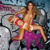 【動画】セクシーだぜ!ブラジルのプロスケーターのLeticia Bufoni(レティシア・ブフォーニ)