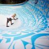 【画像】LAの アーティストcryptik(クリプティック)、Hurleyと共同で水着をリリース!