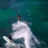 【動画】透き通るような海!冬のハワイの空撮動画