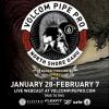 【動画】Volcom Pipe Pro2016年のトレーラーをお届け!