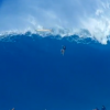 【動画】これは痛い!Jawsのwipeout(波乗り)8連発!