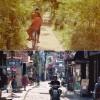 【画像】バリ島の1970年と2015年今と昔の写真
