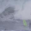 【動画】ビックウェーブのサーファー達の裏側、GoPro自撮り動画