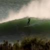 【動画】トリプルサイズのモロッコの波を華麗にライディング