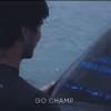 【動画】スマートフォンメーカGALAXYのサーフボード?