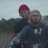 【動画】レトロな映像プロサーファーのニュージーランドセッション