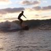 【動画】魅惑の海岸線ポルトガルのサーフセッション