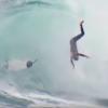 【動画】恐怖の岬ボタニー湾で開催されるレットブルケープフィア
