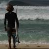 【動画】15歳のノア・ベッシェン!プロは目の前!