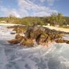 【動画】メイソン・ホーの岩場のライディングセッション