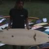【動画】Dave・Rastovich(デイブ・ラスタビッチ)の所有ボード