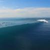 【動画】インドネシアのメンタワイでのパーフェクトチューブ