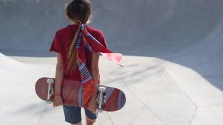 【動画】Hermesが送る、スケートボートクリップ