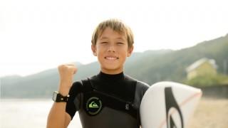 【動画】オリンピック有望株の14歳のサーファー伊東李安琉(いとう りある) 君